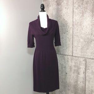 Evan Picone Dress Sweater (Cotton/Angora/Rayon)